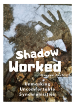Book Art - Cover Shadow Worked